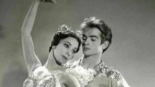 Exercises in Free Love - (Freddie Mercury) Tribute to Rudolf Nureyev