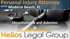 Madeira Beach Personal Injury Attorney - Florida
