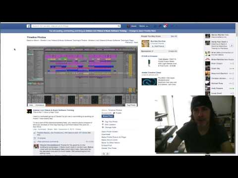 August 14 2014: Music Software Training update