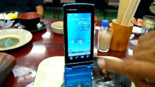 crazy japanese phone