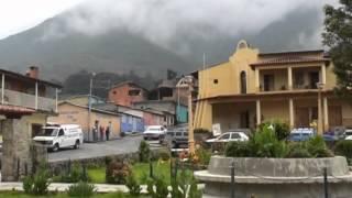 Decouverte du Venezuela