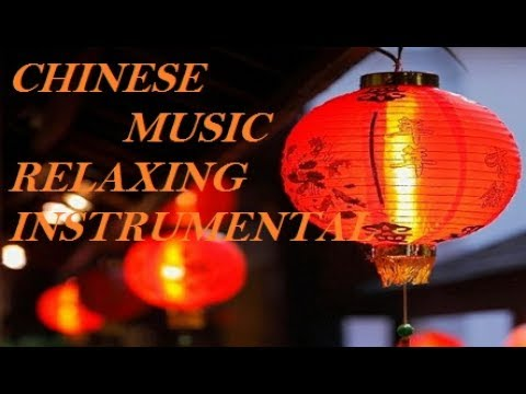 Musica Cinese Rilassante Strumentale Tai Chi Qi Gong Chinese Music Relaxing Instrumental Youtube