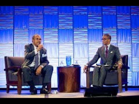 Dr. Clarence B. Jones, in Conversation with The Washington Post's and MSNBC's Jonathan Capehart