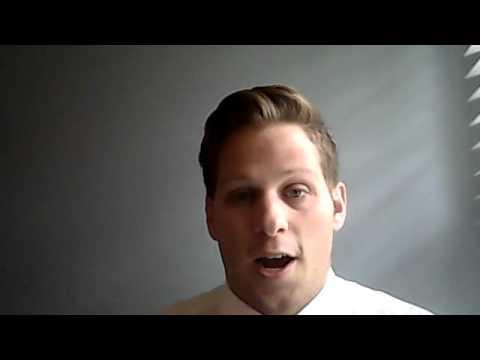 Joseph Franz Vipe Interview