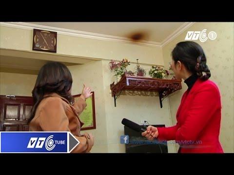 Mẹo đặt bàn thờ cho nhà chung cư | VTC