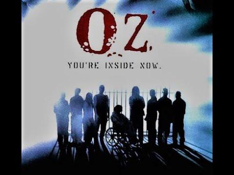 Oz - NYT Watching