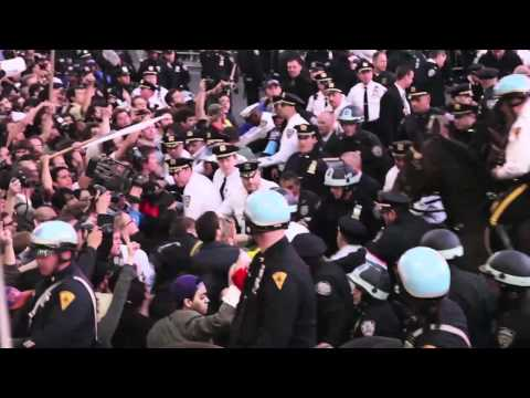 Occupy Police Brutality Compilation