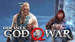 Zagrajmy w GOD OF WAR #17 - MAGNI I MODI! - Gameplay po polsku - PS4 PRO