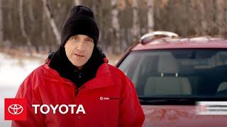 Toyota: Toyota RAV4 AMCI Testing | Toyota