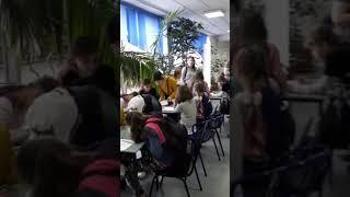 Робототехника Школа 1329