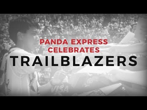 Trailblazers | Panda Express | Asian Pacific American Heritage Month