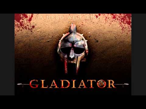 Gladiator theme 10 hours