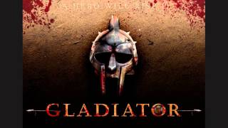 Gladiator theme [10 hours]