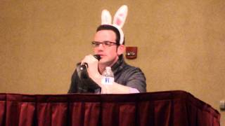 J. Michael Tatum-Triad Anime Con 2013 (FULL) thumbnail