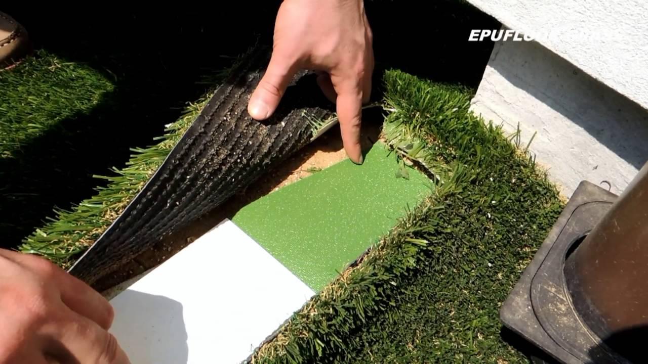 Instrukcja montażu trawy krajobrazowej – Trawa krajobrazowa