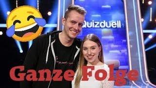QUIZDUELL-Olymp mit Bibi und Julian - Ganze Folge vom 8. Februar