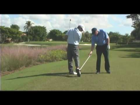 Golf Swing Lessons, Tips & Instruction - Correct Pivot by Jim McLean