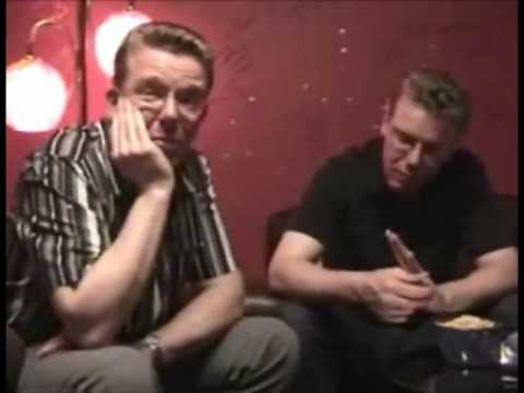 Proclaimers : 2002 interview on The Fixx webcast