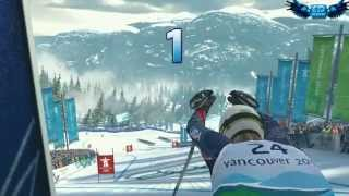 Vancouver 2010 PC Gameplay 1920X1080 Maxed Out Settings Win 7 HD