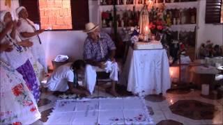 Casa Tambor de Mina - Festa de Nossa Senhora de Fátima & Feijoada de Pretos Velhos