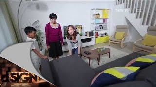 Makeover Modern Scandinavian Living & Dining Area Presented By Ikea Part 3 - D'sign