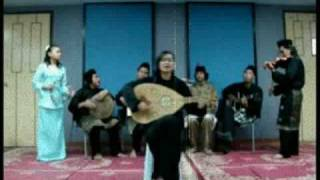 Traditional Music of Malaysia - Sanggar Irama (Trailer)
