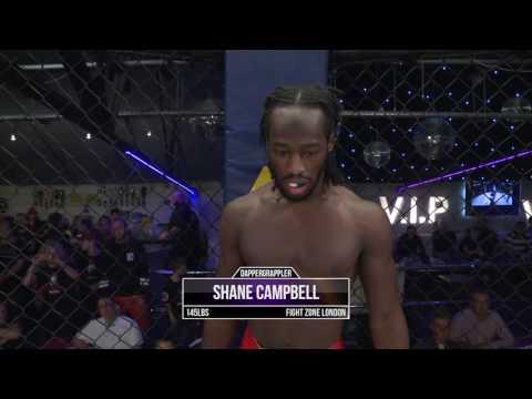 Tom Healy Vs Shane Campbell LFC 9