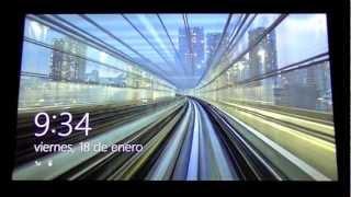 Dell XPS 10 review: Vistazo General y Sistema Operativo