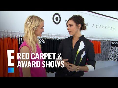 "Victoria Beckham: ""I Love the Spice Girls"" | E! Red Carpet & Award Shows Mp3"