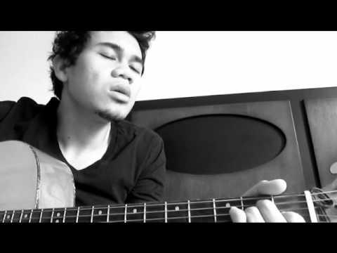 Dirimu Satu ( I will Always Love You) Ungu Acoustic Cover