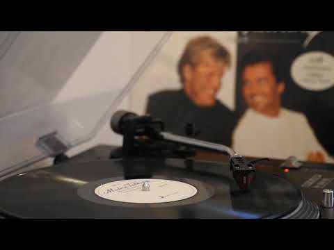Modern Talking – Complete D Side [ Back For Good LP 20th Anniversary ]