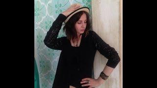 Интервенция -Показ коллекции Сабины Макатовой с участием Ольги Синяевой