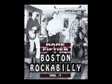 Boston Rockabilly - Rock A Beatin