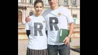 Наталия Орейро и Рикардо Мольо (music video)