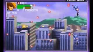Let's Play Robotech The Macross Saga - Game Boy Advance