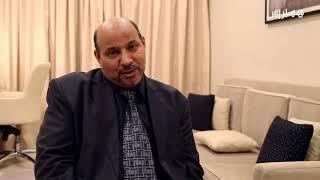 عبد الحليم بلعروسي .. مغربي يقدم الوجه الجميل للصناعة التقليدية في سلطنة عُمان