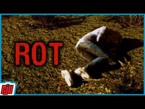 Rot | Indie Horror Game | PC Gameplay Walkthrough