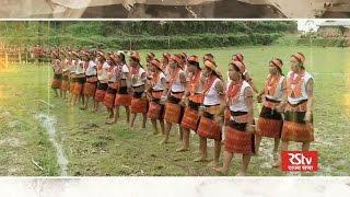 Main Bhi Bharat- Aoleang Festival of Konyak Naga Tribe