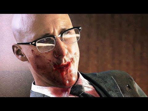 PS4 - Mafia III Gameplay Demo