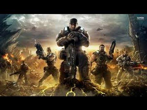 GEARS OF WAR 3 All Cutscenes Movie (Game Movie) Main Campagin