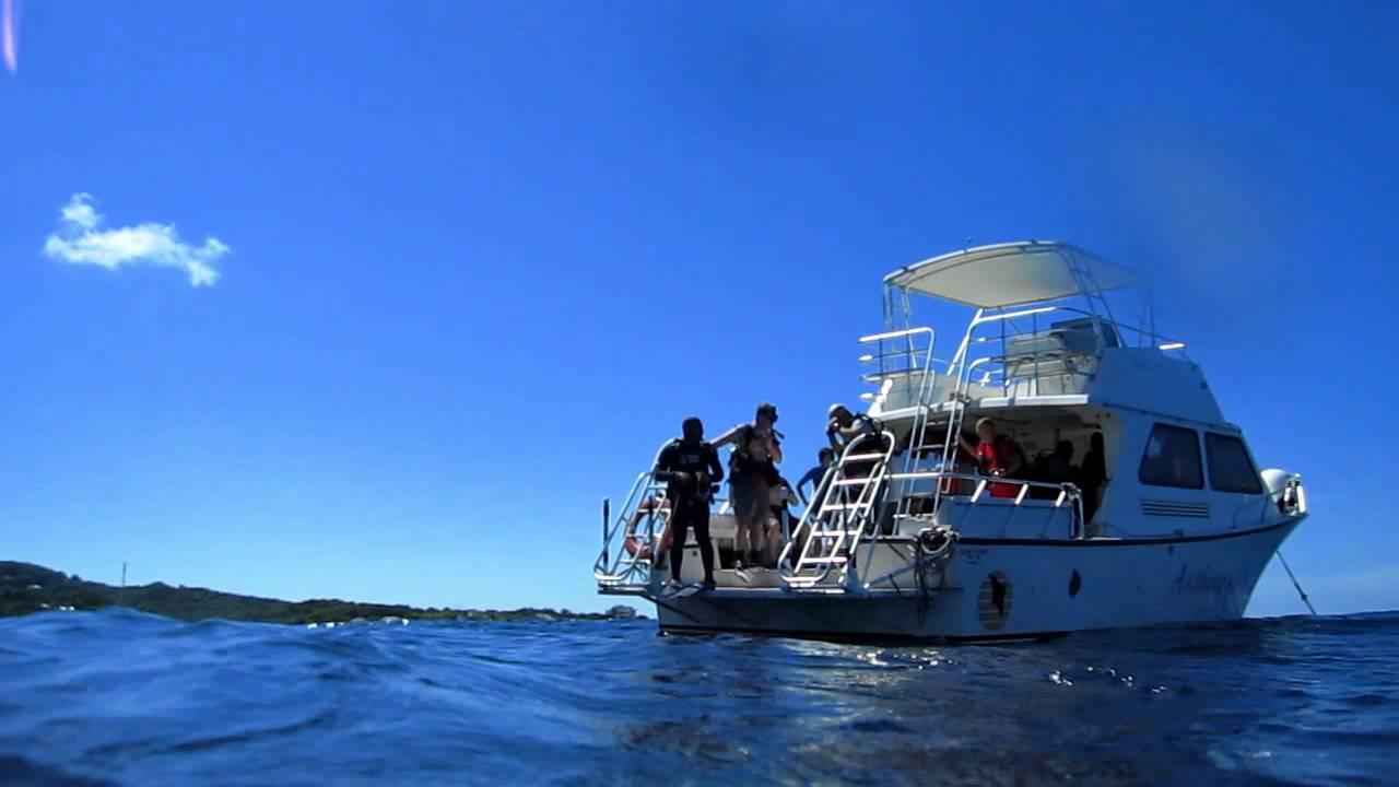 Mahogany Bay (Carnival Cruise Ship Port). Roatan, Honduras ... |Roatan Carnival 2016