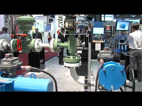 SPE Offshore Europe 2011 Show Video