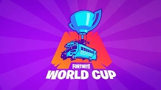 Fortnite World Cup & Arena Mode