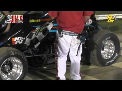 New Egypt Speedway Championship Night Highlights 9-19-15