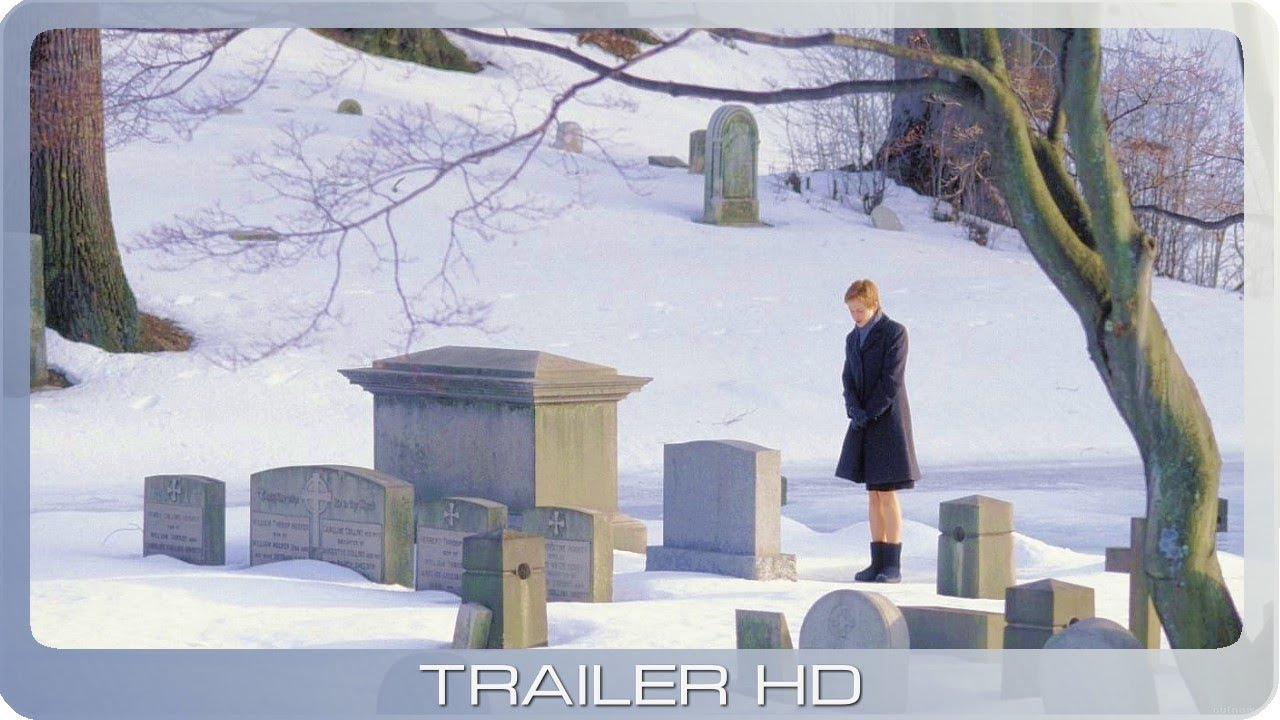 Birth ≣ 2004 ≣ Trailer ≣ German | Deutsch