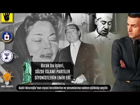 Süleymancılar Yine çok şaşırttı: Türkiye'deki Gerçek Paralel Devlet FETÖ Değil    Akademi Dergisi