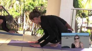 Mexico Teacher Training Testimonials  ::  Jodie, Victoria, Bc