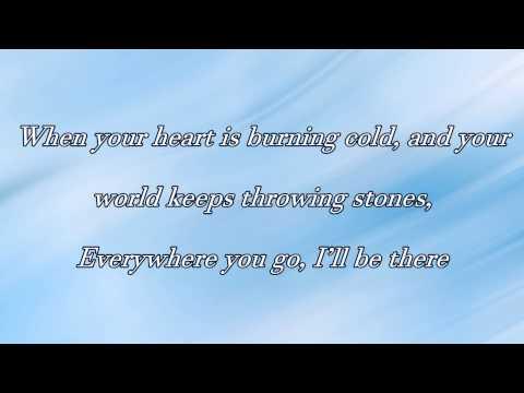 Lawson - Everywhere You Go - Lyrics