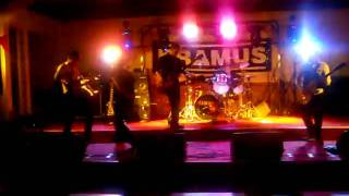 """Presomnia - """"For The Taking"""" Live @ The Moose Lodge 2/12/2010"""