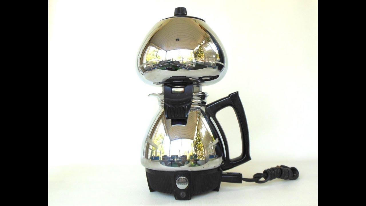 Sunbeam Coffeemaster C50 coffee maker for sale / how to use instructions - YouTube
